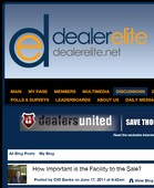 Dealerelite.net How Important is the Facility to the Sale?