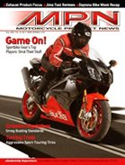 Motorcycle Product News Prospect Satisfaction Study Findings Harley-Davidson Salespeople Take Top Spot