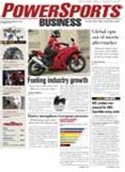 Powersports Business Focusing on the fundamentals: Motorcycle industry companies have room to improve