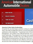 American International Automobile Dealers America's Best Auto Dealerships