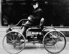 the success of henry ford in the automobile industry The contributions of henry ford  a significant player in the global automobile industry it was in 1913 when ford introduced a novel  the success of the .
